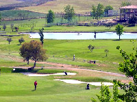 Granada Golf Club - Green Fees