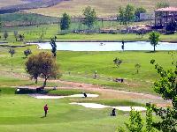 Granada Golf Club - Green Fees