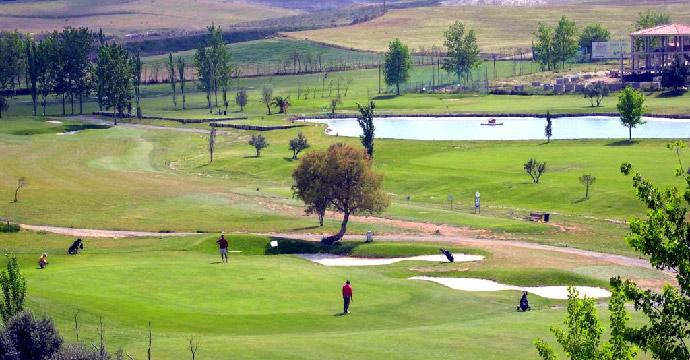 Granada Golf Club