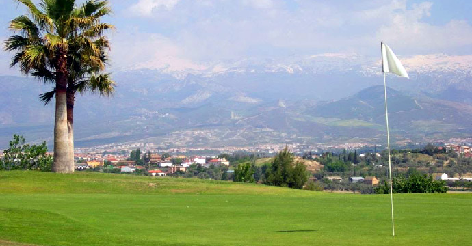 Spain Golf Courses | Granada  Club - Photo 1 Teetimes