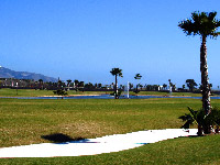 Los Moriscos Golf Club - Green Fees