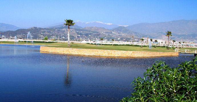 Spain Golf Courses | Los Moriscos  Club - Photo 2 Teetimes
