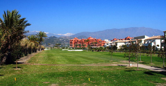 Spain Golf Courses | Los Moriscos  Club - Photo 3 Teetimes