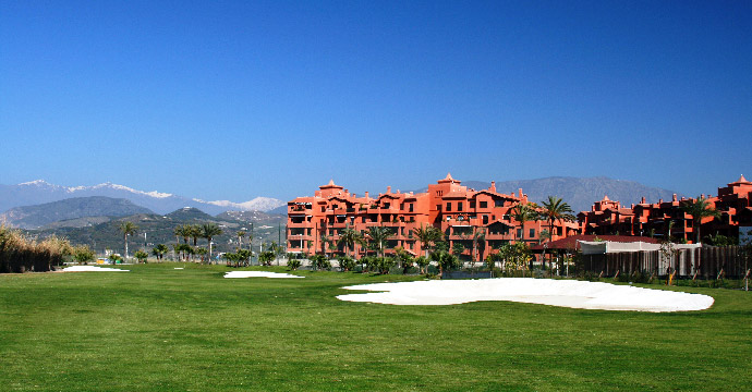 Spain Golf Courses | Los Moriscos  Club - Photo 4 Teetimes