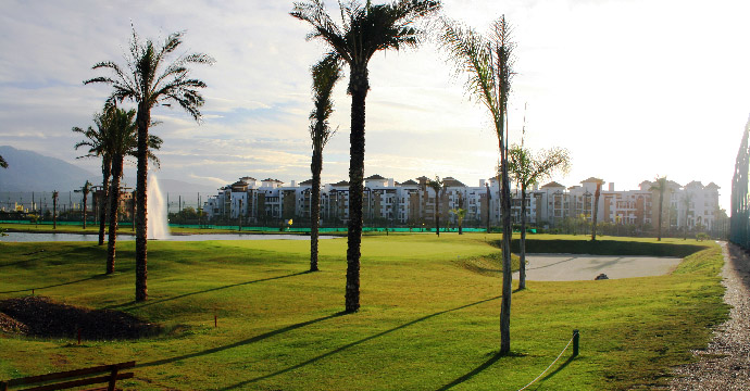 Spain Golf Courses | Los Moriscos  Club - Photo 8 Teetimes
