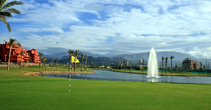 Spain Golf Courses | Los Moriscos  Club - Photo 9 Teetimes