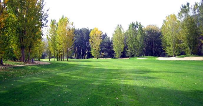 Spain Golf Courses | Medina Elvira  Club - Photo 1 Teetimes