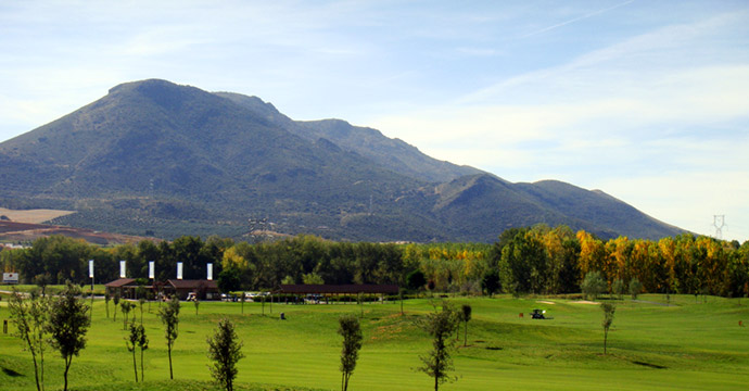 Spain Golf Courses   Medina Elvira  Club - Photo 4 Teetimes