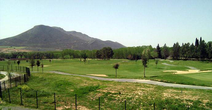 Spain Golf Courses   Medina Elvira  Club - Photo 5 Teetimes