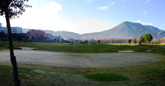 Spain Golf Courses   Medina Elvira  Club - Photo 6 Teetimes