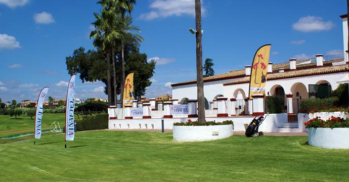 Club de Golf Zaudin