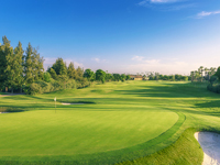 Real Club de Sevilla - Green Fees