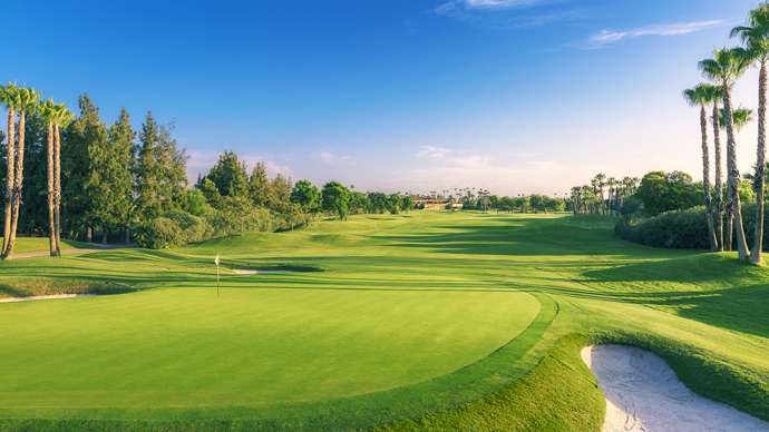 Chez Carlos GS Golf Trip 2016 Seville, 4 nights