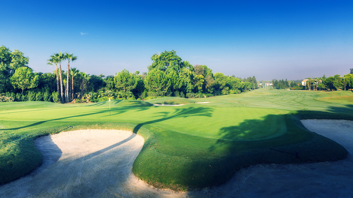 Spain Golf Courses | Real Club de Sevilla - Photo 1 Teetimes
