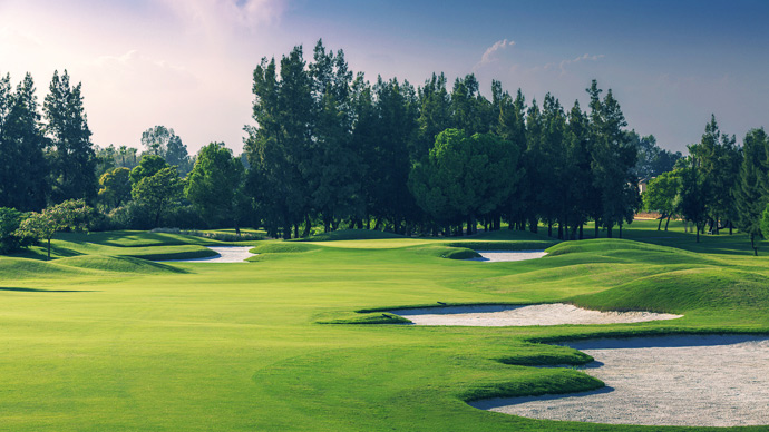 Spain Golf Courses | Real Club de Sevilla - Photo 2 Teetimes