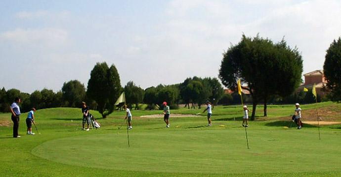 Spain Golf Courses | Dunas de Doñana - Photo 4 Teetimes