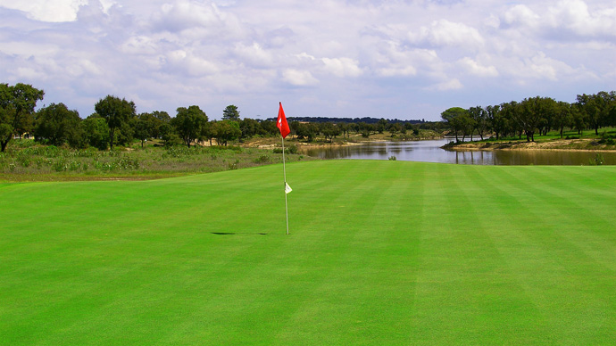Portugal Golf Santo Estevão Golf Course Teetimes
