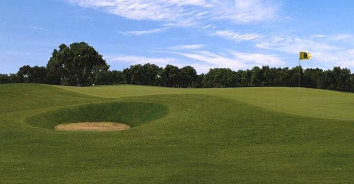 Portugal Golf Santo Estevão Golf Course One Teetimes