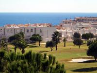 Club Marina de Mojacar - Green Fees