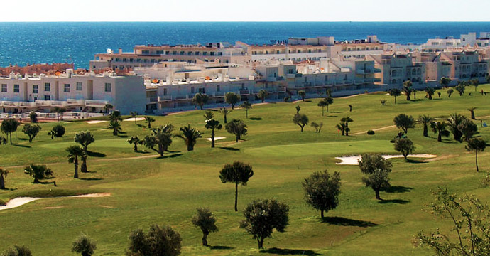 Spain Golf Courses | Club Marina de Mojacar - Photo 1 Teetimes