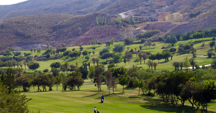 Spain Golf Courses | La Envia  Country Club - Photo 3 Teetimes