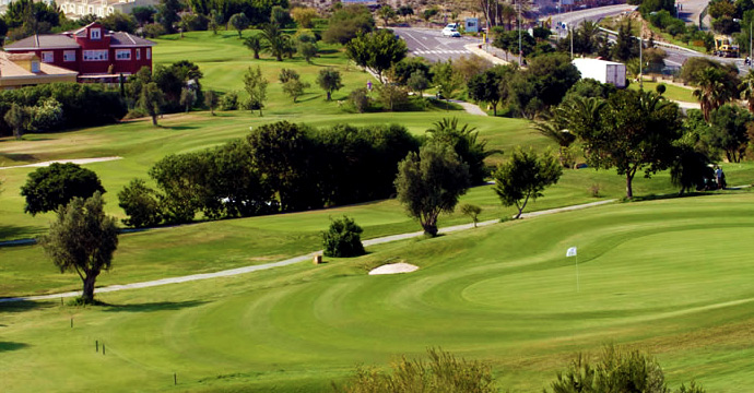 Spain Golf Courses | La Envia  Country Club - Photo 4 Teetimes