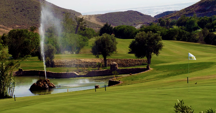 Spain Golf Courses | La Envia  Country Club - Photo 7 Teetimes