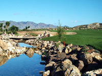 Desert Springs Resort & GC - Green Fees