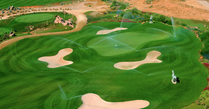 Desert Springs Resort & GC