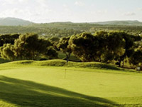 Montenmedio - Green Fees