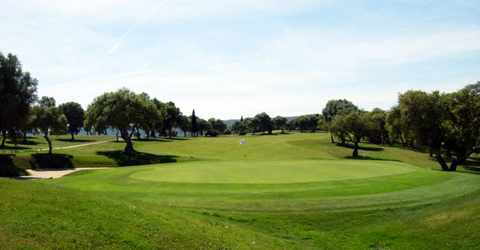 Portugal Golf Montenmedio Golf Course Two Teetimes