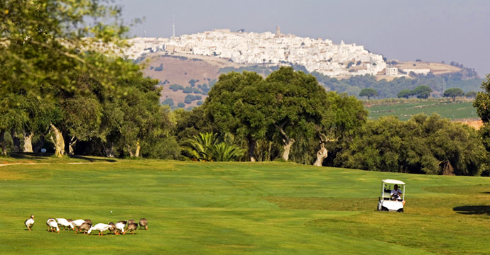 Spain Golf Courses | Montenmedio - Photo 3 Teetimes