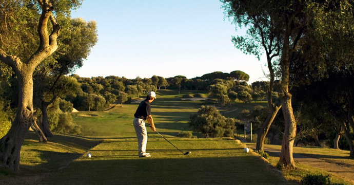 Spain Golf Courses | Montenmedio - Photo 4 Teetimes