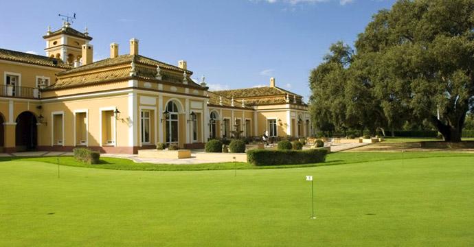 Spain Golf Courses | Montenmedio - Photo 7 Teetimes