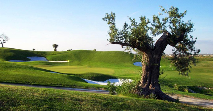 Spain Golf Courses El Puerto Golf Teetimes