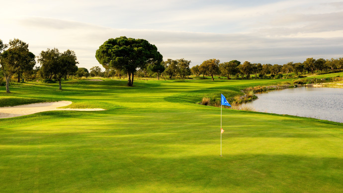 Portugal Golf Ribagolfe I Golf Course Teetimes