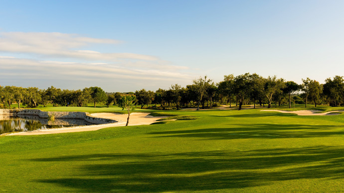 Portugal Golf Courses | Ribagolfe I - Photo 4 Teetimes