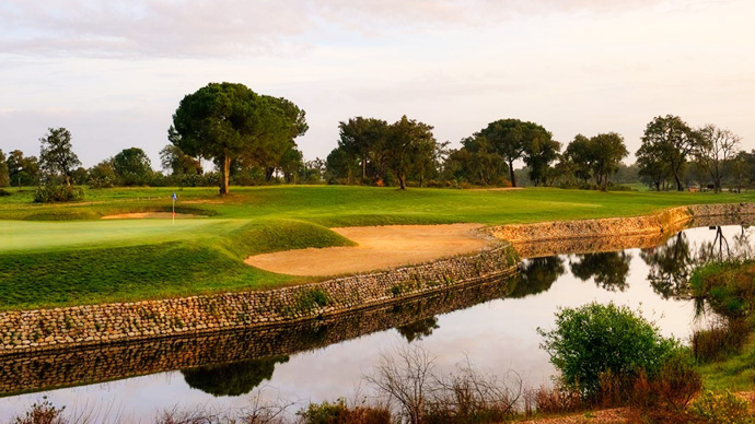 Portugal Golf Courses | Ribagolfe I - Photo 6 Teetimes