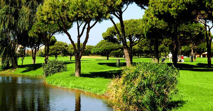 Spain Golf Courses | Novo SanctiPetri  - Photo 1 Teetimes
