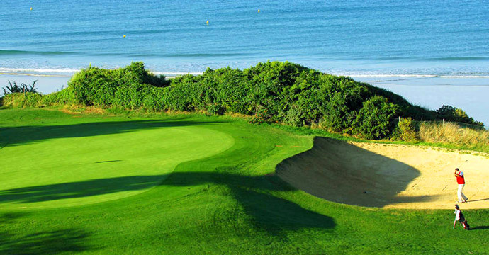 Spain Golf Courses | Novo SanctiPetri  - Photo 4 Teetimes