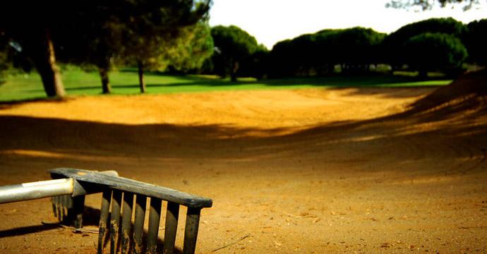 Spain Golf Courses | Novo SanctiPetri  - Photo 5 Teetimes