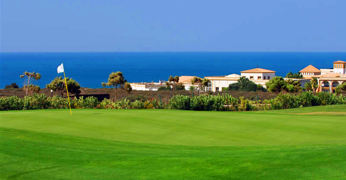 Spain Golf Courses | SanctiPetri Centro Nuevo - Photo 1 Teetimes