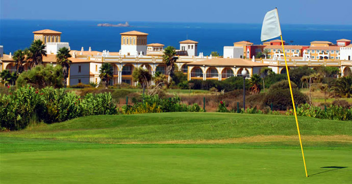 Spain Golf Courses | SanctiPetri Centro Nuevo - Photo 2 Teetimes