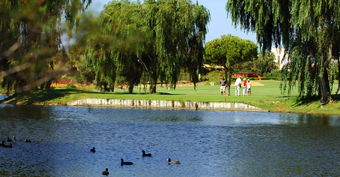 Spain Golf Courses | SanctiPetri Centro Nuevo - Photo 3 Teetimes