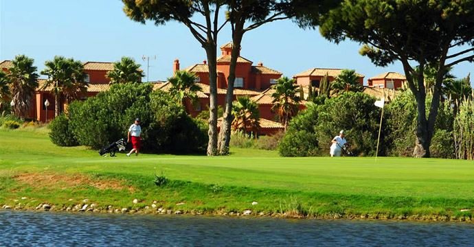 Spain Golf Courses | SanctiPetri Centro Nuevo - Photo 4 Teetimes