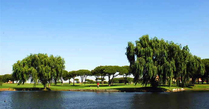 Spain Golf Courses | SanctiPetri Centro Nuevo - Photo 5 Teetimes