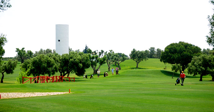 Spain Golf Courses | SanctiPetri Campano - Photo 3 Teetimes