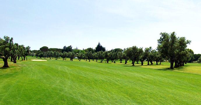 Spain Golf Courses   SanctiPetri Campano - Photo 4 Teetimes