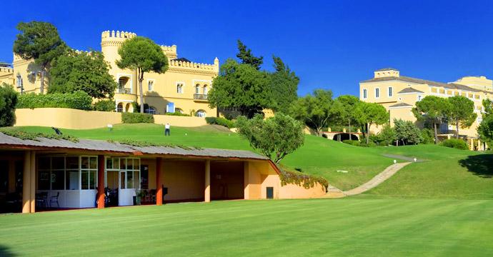 Spain Golf Courses | Montecastillo - Photo 1 Teetimes
