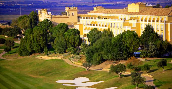 Spain Golf Courses | Montecastillo - Photo 3 Teetimes
